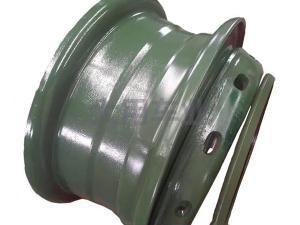 新一代14.00-25礦車鋼圈