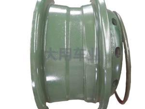 14.00-25無焊接一體化鋼圈